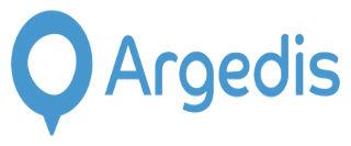 Logo entreprise Argedis