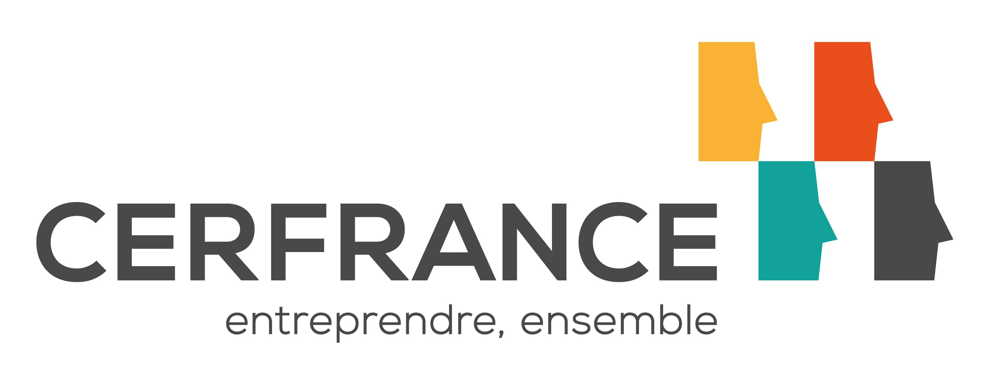 Logo entreprise CER France