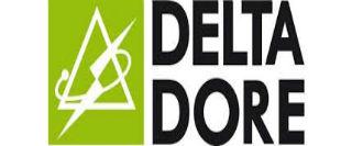 Logo entreprise Delta dore