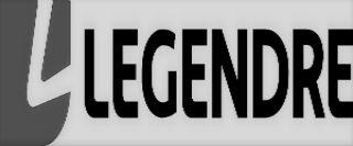 Logo entreprise Legendre