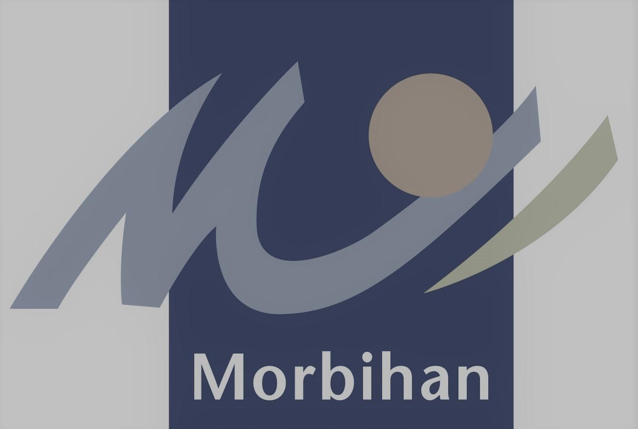 Logo Morbihan (56)