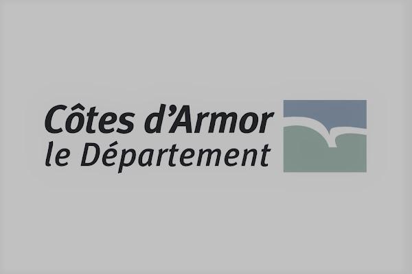 Logo entreprise Cotes d'Armor (22)