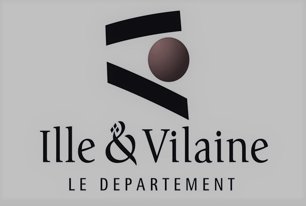Logo Ille et vilaine (35)